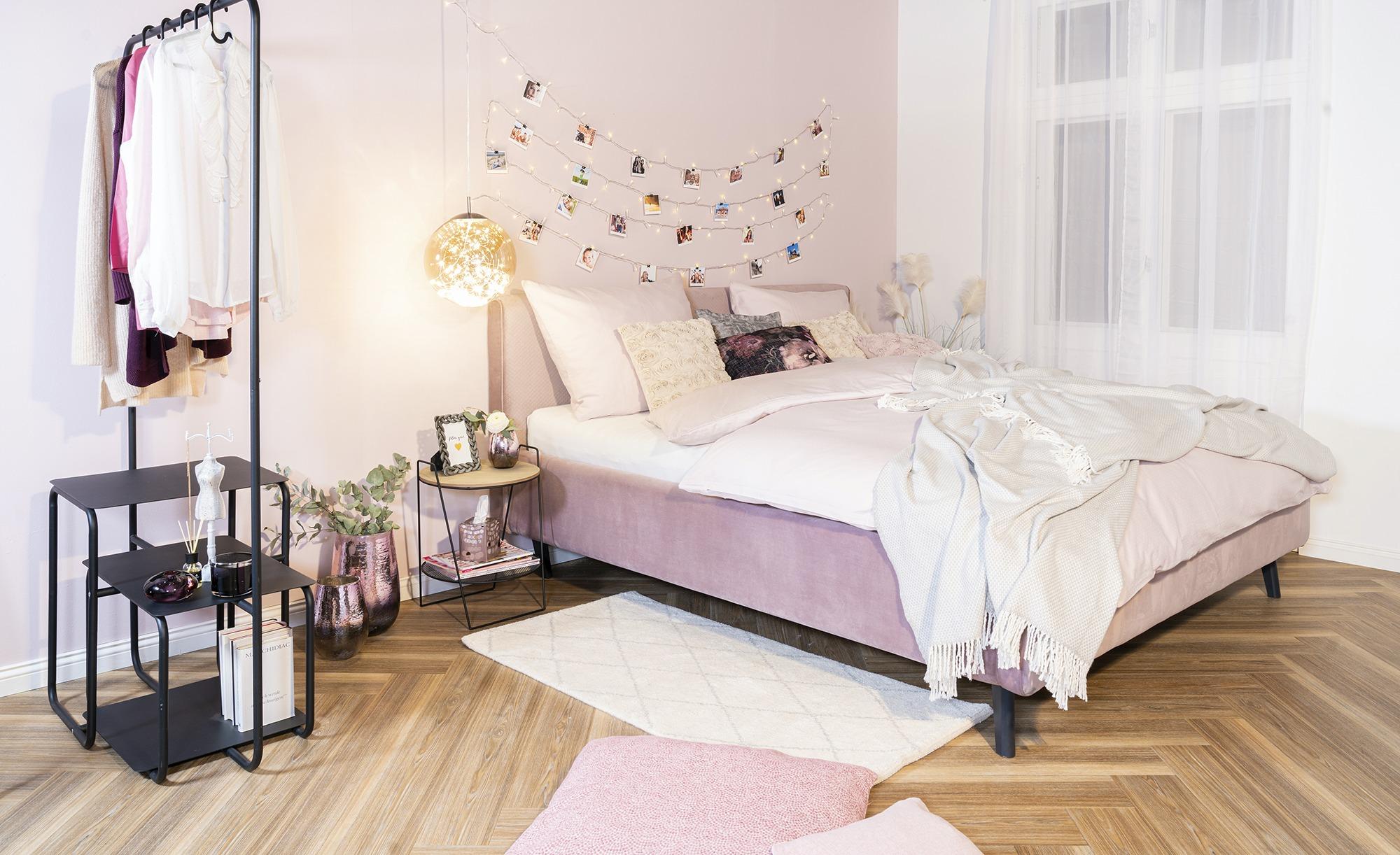 Berber-Teppich  Marrakesh Design simple - weiß - reine Wolle, Wolle - 70 cm - Teppiche > Naturteppiche - Möbel Kraft | Heimtextilien > Teppiche > Berberteppiche | Sconto
