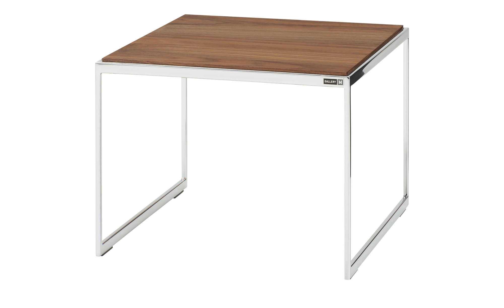Gallery M Satztisch  Toscana T1506 - 45 cm - 35 cm - 45 cm - Tische > Couchtische - Möbel Kraft   Wohnzimmer > Tische > Satztische & Sets   Gallery M