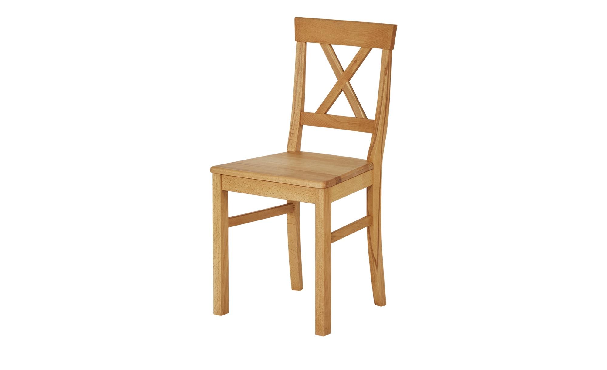 Woodford Stuhl Lukas 44 cm 92 cm 47 cm Stühle > Esszimmerstühle Möbel Kraft