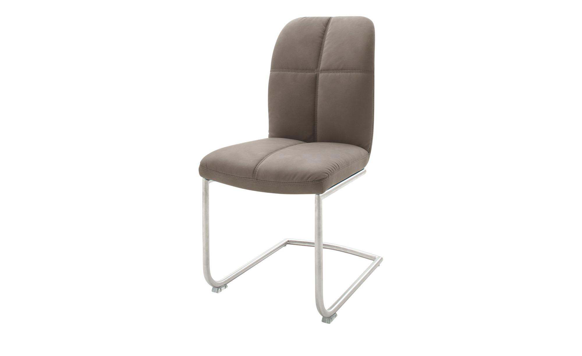 Stuhl 46 cm 102 cm 58 cm Stühle > Esszimmerstühle Möbel Kraft