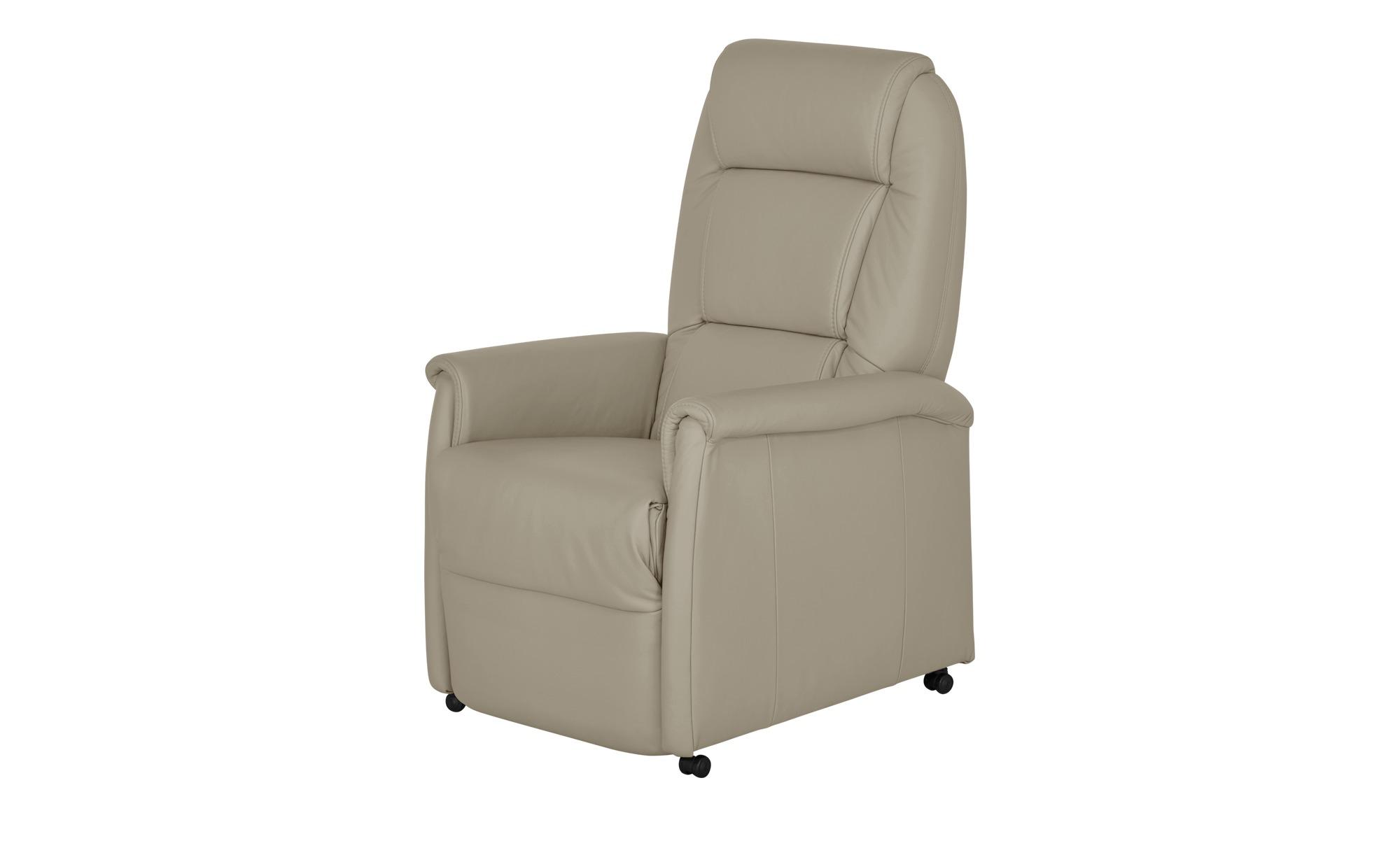 himolla Fernsehsessel  9773 - grau - 69 cm - 110 cm - 85 cm - Polstermöbel > Sessel > Fernsehsessel - Möbel Kraft | Wohnzimmer > Sessel > Fernsehsessel | himolla