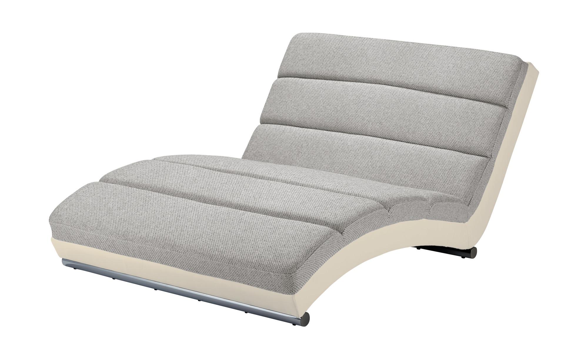 switch Relaxliege  Holiday - 121 cm - 80 cm - 175 cm - Polstermöbel > Relaxliegen - Möbel Kraft | Wohnzimmer > Sessel > Relaxliegen | switch