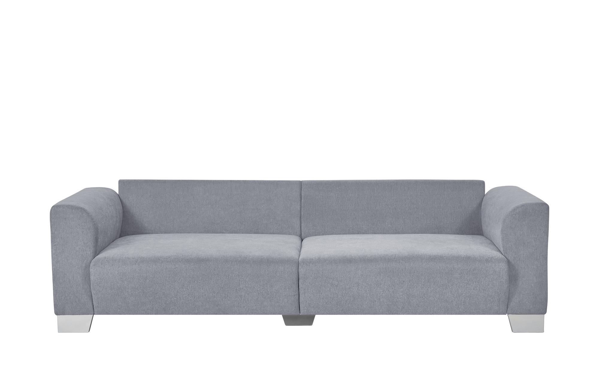 Smart Big Sofa Silbergrau Schlamm Bei Möbel Kraft Online Kaufen
