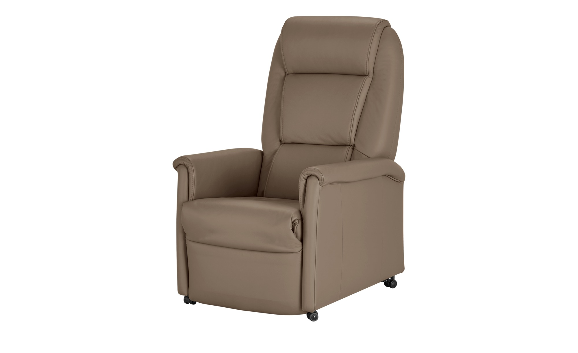 himolla Fernsehsessel  9773 - braun - 69 cm - 105 cm - 82 cm - Polstermöbel > Sessel > Fernsehsessel - Möbel Kraft | Wohnzimmer > Sessel > Fernsehsessel | himolla