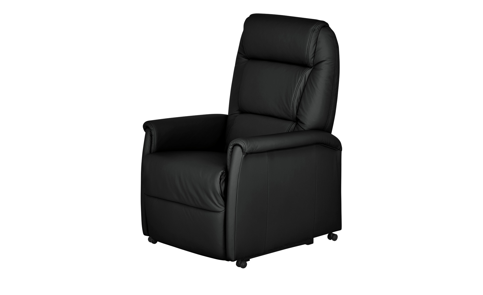 himolla Fernsehsessel  9773 - schwarz - 74 cm - 110 cm - 85 cm - Polstermöbel > Sessel > Fernsehsessel - Möbel Kraft | Wohnzimmer > Sessel > Fernsehsessel | himolla