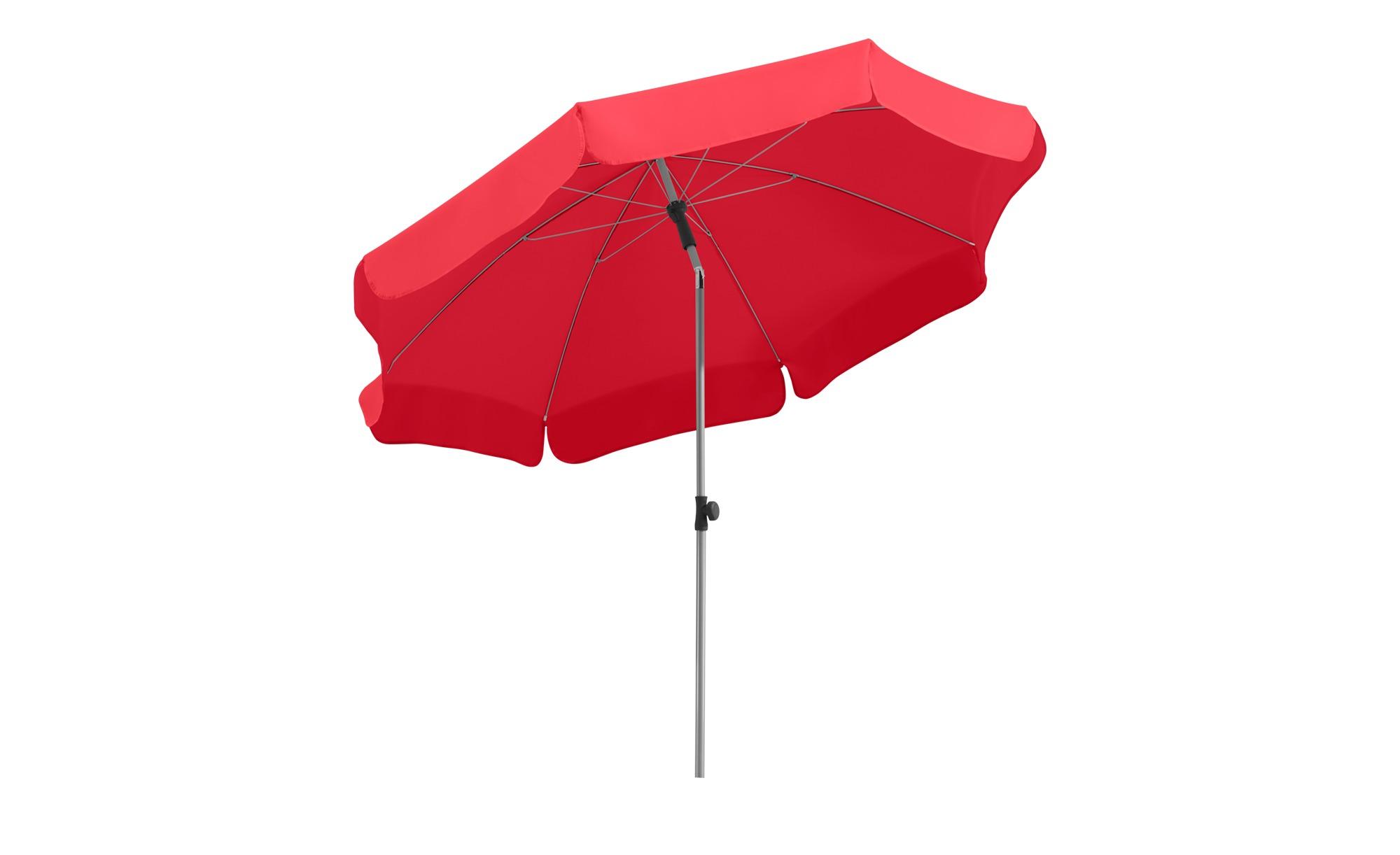 Sonnenschirm  Locarno - Garten > Sonnenschutz > Sonnenschirme - Möbel Kraft günstig online kaufen