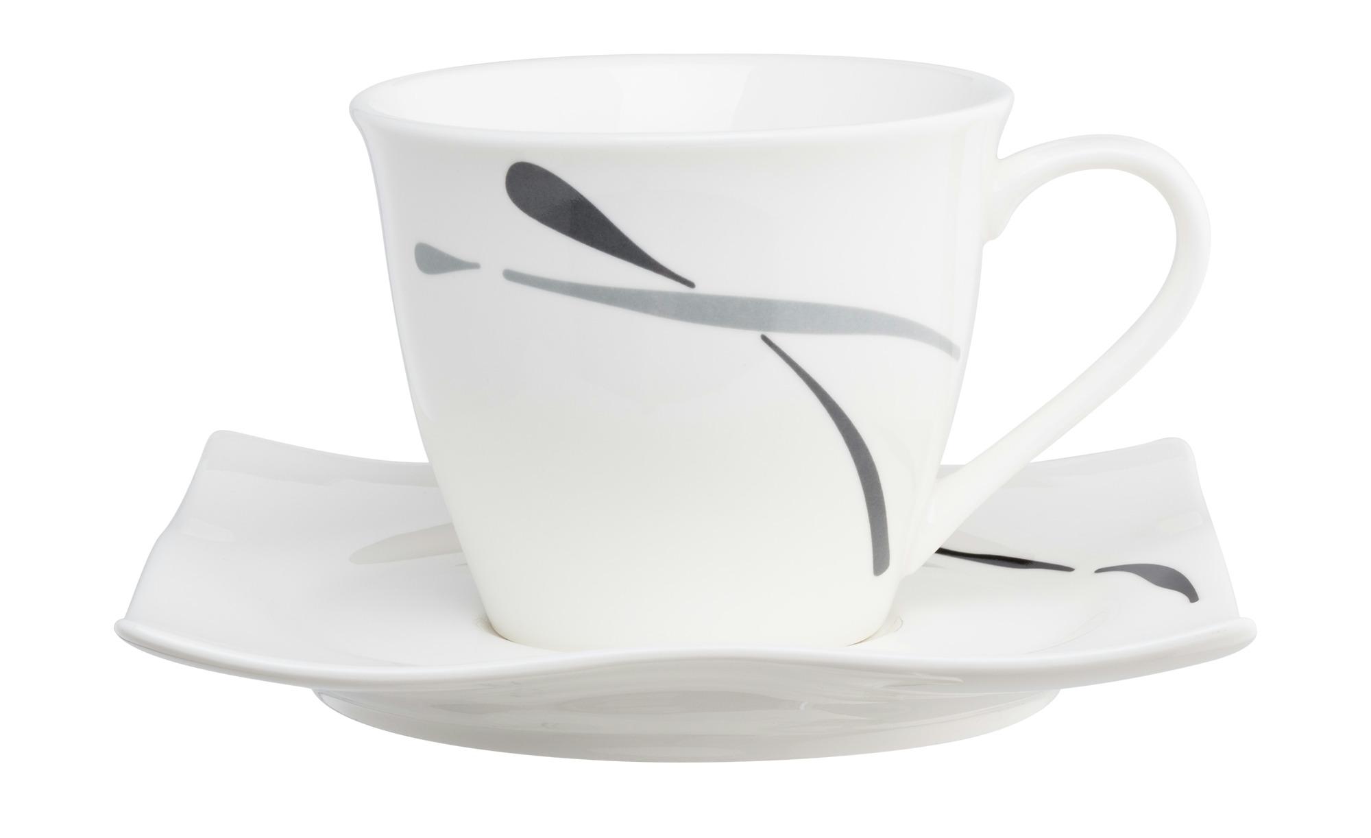 KAFFEESERVICE 18TLG DACAPO