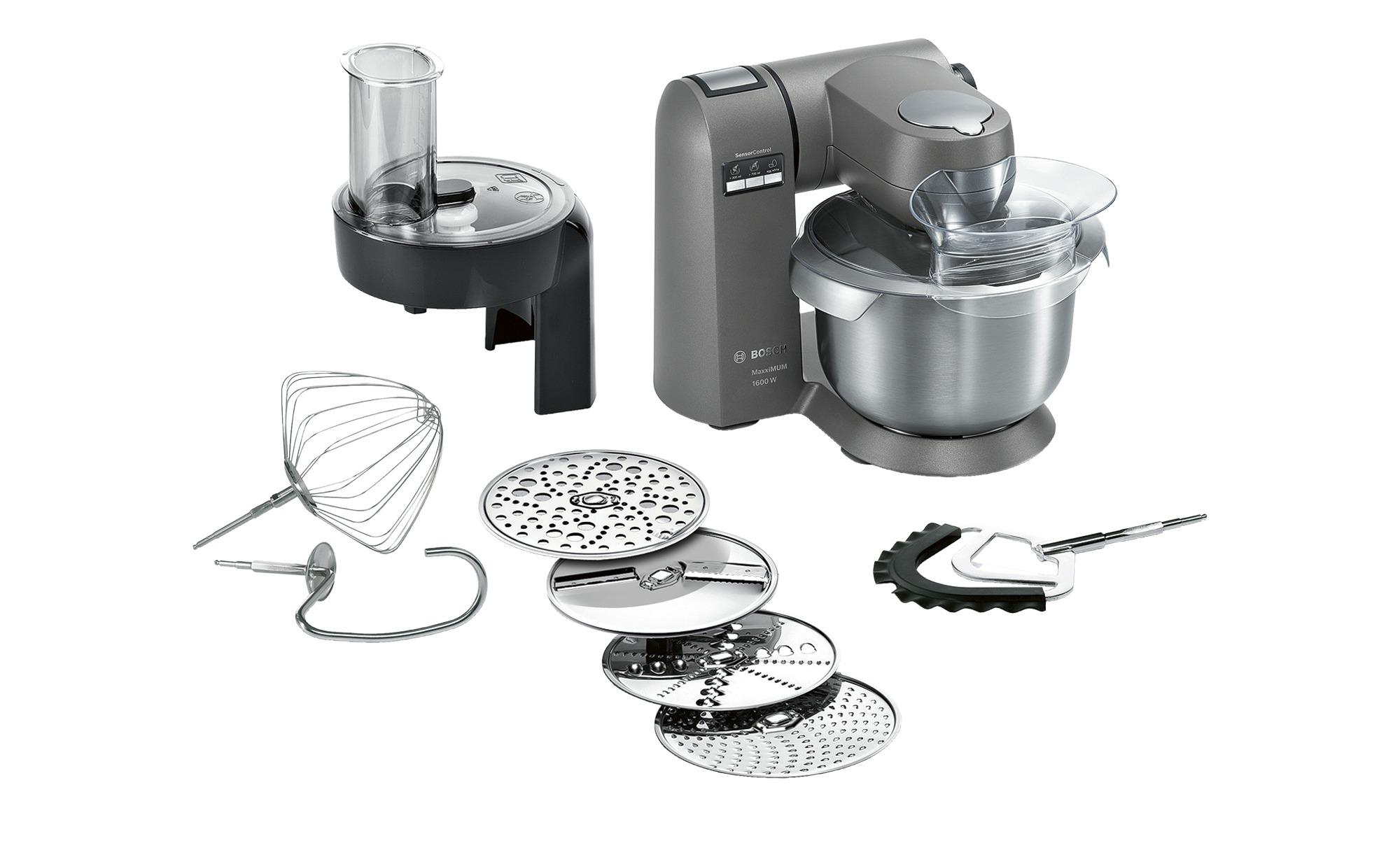BOSCH Küchenmaschine MUM X30GXDE - Bei Möbel Kraft online kaufen