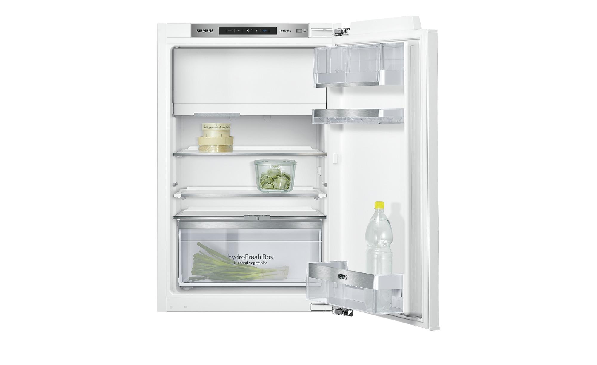 Siemens Kühlschrank Vergleich : Siemens einbau kühlschrank ki lad bei möbel kraft online