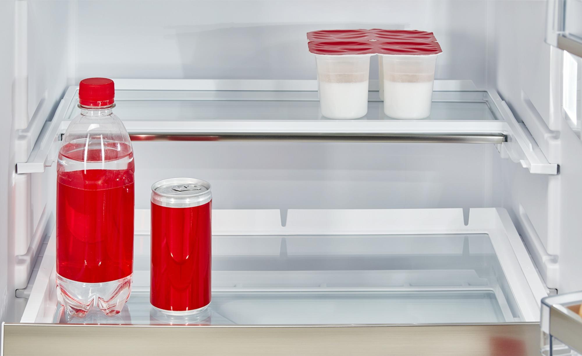 Bosch Kühlschrank Alarm : Siemens einbau kühlschrank ki rad bei möbel kraft online