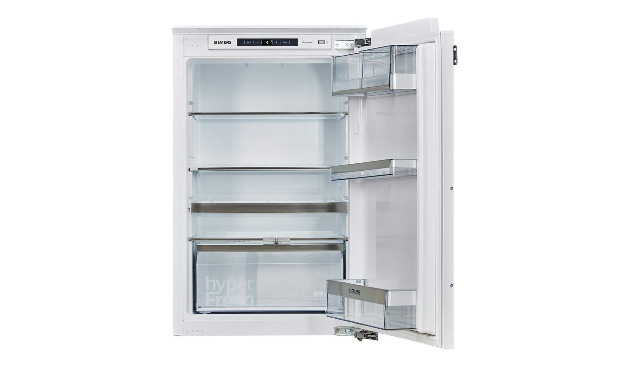 Siemens Unterbau Kühlschrank : Siemens einbau kühlschrank ki rad bei möbel kraft online