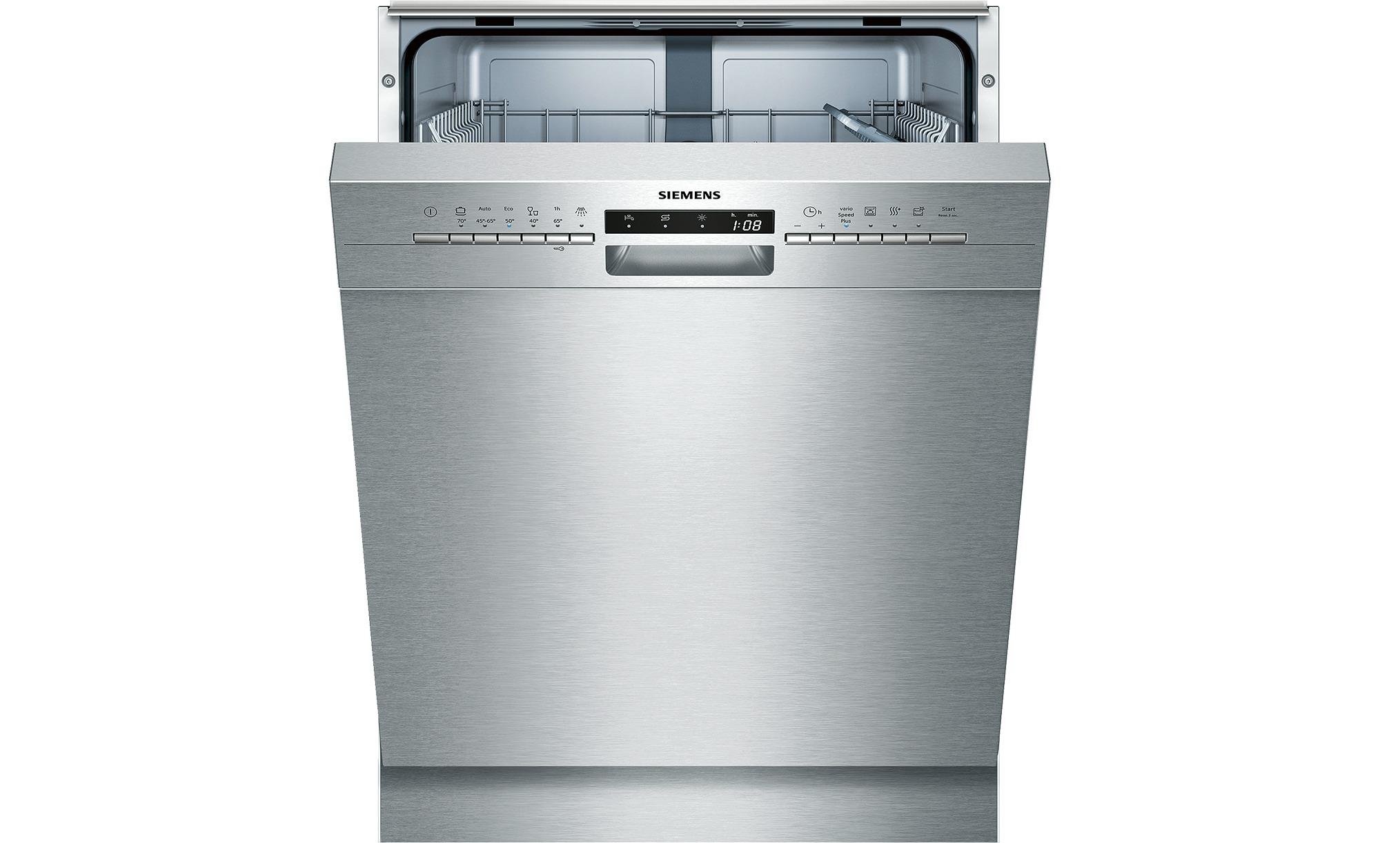 Siemens Kühlschrank Unterbau : Siemens unterbau geschirrspüler sn s ge