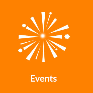 besondere Veranstaltungen