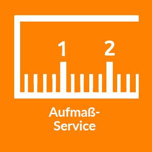 Aufmass-Service