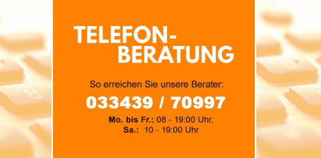 Online-Telefonberatung