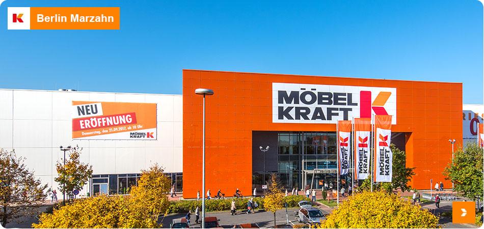 Möbel Kraft in Berlin Marzahn