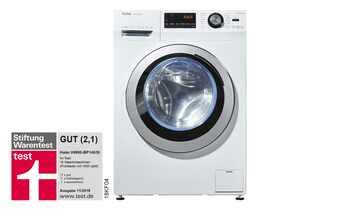 Haier Waschvollautomat  HW80-BP14636